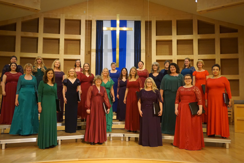 Fall Choir 2018